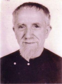 Cha Joseph CLAUSE (Cố Hồng) (1901-1971)